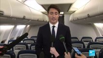 Canada: PM Justin Trudeau apologises for 2001 'brownface' photo, unveiled weeks before poll