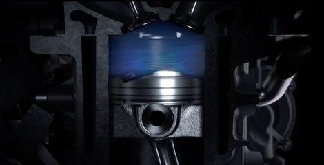 VÍDEO: así funciona el revolucionario motor SKYACTIV-X de Mazda