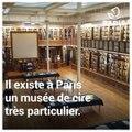 Musée des moulages - #journeesdupatrimoine