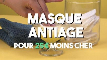 32-Masque antiage