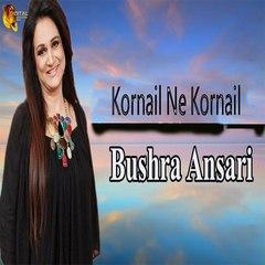 Kornail Ne Gernail Ne | Bushra Ansari | Song | Gaane Shaane
