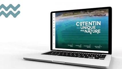 Nouveau site Cotentin Unique