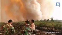 Jerebu di Kalimantan belum tunjukkan tanda akan reda