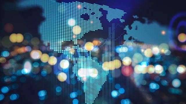 OECD Warns of Weakest Global Growth in Decade
