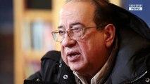 Mallaury Nataf : Jean-Luc Azoulay la recadre après ses propos sur Dorothée