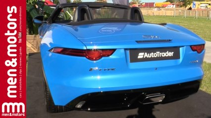 Auto Trader Interview | Carfest South 2019