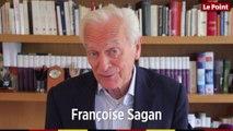 Philippe Labro - L'évènement Françoise Sagan
