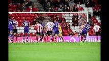 Sunderland AFC action gallery