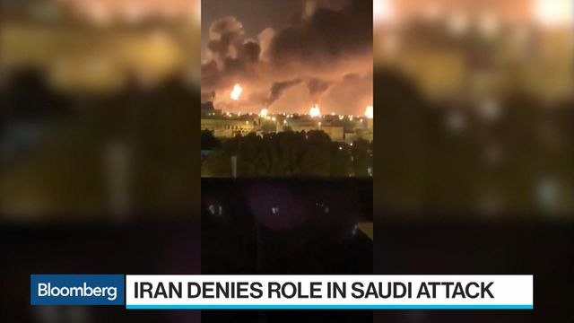 Trump's `Maximum Pressure' Campaign: How Will Iran React?