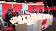 Anne Hidalgo va arrêter sa campagne avant de l'avoir commencée - Tanguy Pastureau maltraite l'info
