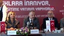 İzmir mektebim koleji'nden öğretmenlere yatırım