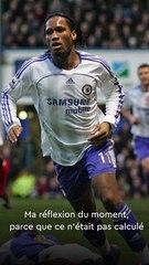 Didier Drogba et le Ballon d'Or France Football
