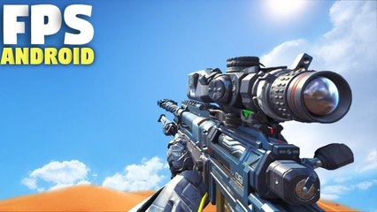 Top 10 Best FPS Games for Android⁄IOS [GameZone]