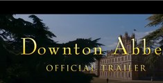 Downton Abbey (2019) Official Trailer HD - In Cinemas September 12