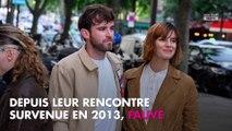 DALS 2019 – Fauve Hautot : Qui est son compagnon Jules Renault ?