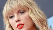 Taylor Swift and Katy Perry were destined to fall out due to their star signs