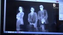 Reportage - L'infrarouge, comment ça marche ?