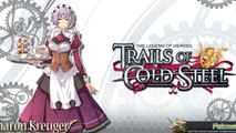 The Legend of Heroes Trails of Cold Steel #30 — Ночные Разговоры {PC} прохождение часть 30