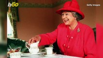Did The Queen Actually Make Tea for a Palace Worker?