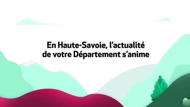 ACTU.HAUTESAVOIE.FR, le nouveau site internet d'actualité du département de la Haute-Savoie