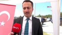 Bilecik vali şentürk tren kazası ile ilgili açıklamalarda bulundu