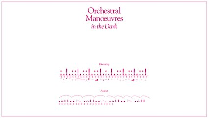 Orchestral Manoeuvres In The Dark - Almost