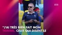 Yann Moix dans ONPC : Laurent Ruquier ne regrette rien