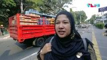 Trotoar Kesetaraan Jakarta Yang Bukan Lagi Untuk Pedestrian
