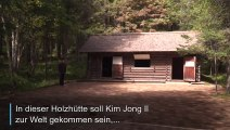 Paektu: Nordkoreas heiliger Berg