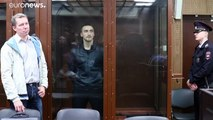 Russie: De nombreuses personnalités se mobilisent pour soutenir l'acteur Pavel Oustinov, condamné à trois ans et demi de prison
