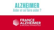 Alzheimer : du soutien psychologique pour les aidants