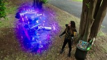Power Rangers Beast Morphers - Thrills and Drills Preview