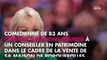 Mylène Demongeot arnaquée : ses confessions sur son combat pour remonter la pente