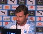 Marseille: 6e j. - Villas-Boas ne s'enflamme pas