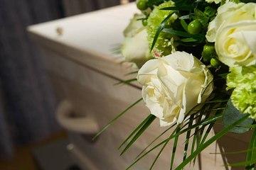 ¿Qué flores simbolizan la muerte?