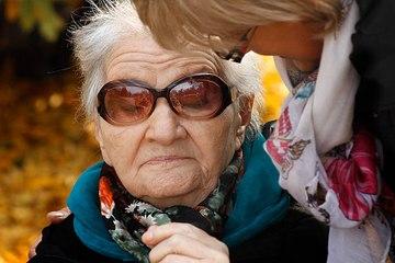 ¿Cómo entender la dependencia de personas mayores?