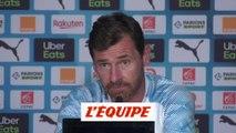 Villas-Boas «15 buts ? Un bon objectif pour Benedetto» - Foot - L1 - OM