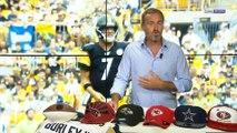 NFL EXTRA : Patrick Mahomes en démonstration