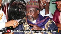 Le message poignant de Imam Cheikh Cissé de Médina Baye