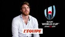 Le Japon en plein boom, la France en plein doute - Rugby - Mondial - Business