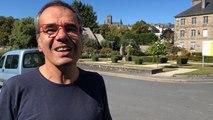 Yvon Davy, de La Loure, forme à l'enquête orale
