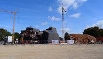 Le Pavillon de Milan devrait débuter sa seconde vie avant fin 2020 à Namur