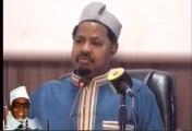 "Var Ahmed Khalifa Niass: ""kepeuh kou bagne el Hadji Malick boul Diouly"""