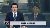 S. Korea's top diplomat for Asian affairs to meet his new Japanese counterpart for first time