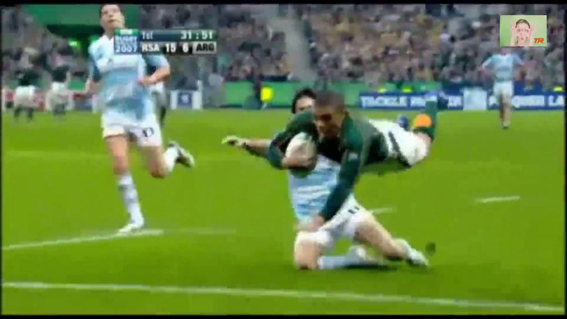 RWC 2019 - Les meilleurs moments de rugby en attendant l'ouverture de la coupe du monde 2019
