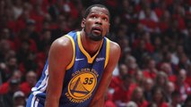 What is Kevin Durant's Lasting Legacy as a Warrior?