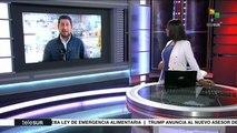 teleSUR Noticias: Nuevas incorporaciones en mesa de diálogo de Vzla.