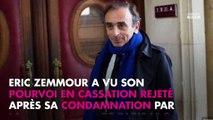 Éric Zemmour condamné pour ses propos islamophobes
