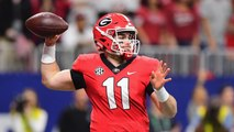 Georgia vs. Notre Dame: Is this a Season-Defining Matchup for Both Squads?