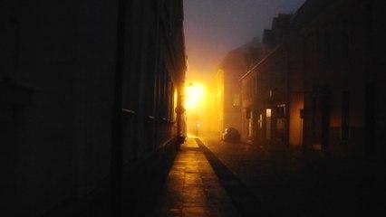 Ben Watt - Sunlight Follows The Night